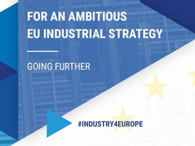 CECIP calls for EU industrial strategy